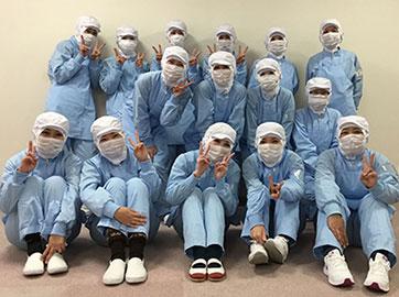 日本コルマー株式会社 伊賀工場の求人情報を見る