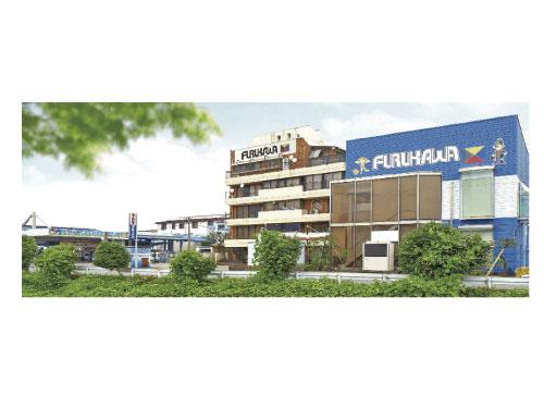 株式会社古川の求人情報を見る