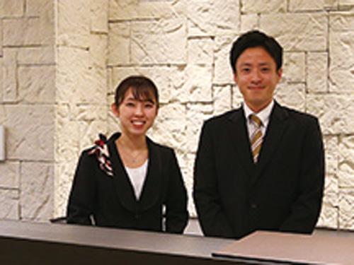 ホテルウィングインターナショナルプレミアム金沢駅前 の求人情報を見る