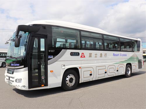 富士急静岡バス株式会社 富士宮営業所の求人情報を見る
