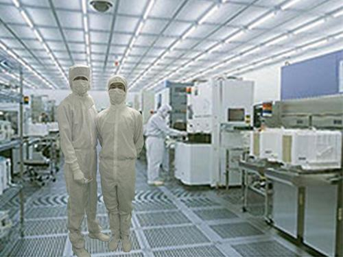 ■保守・メンテナスで携わる装置が作る半導体デバイスとは?