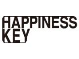 会社ロゴ・HAPPINESS KEY株式会社の求人情報