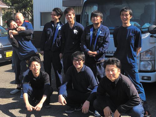 株式会社ネットワークジャパン 八戸営業所の求人情報を見る