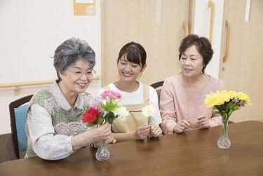 ツクイ静岡川合グループホームの求人情報を見る