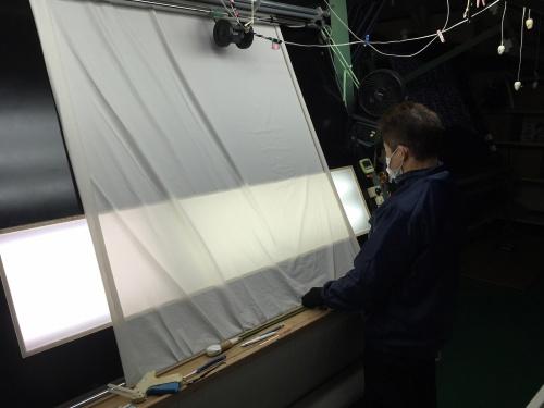 株式会社山田修整小松工場の求人情報を見る