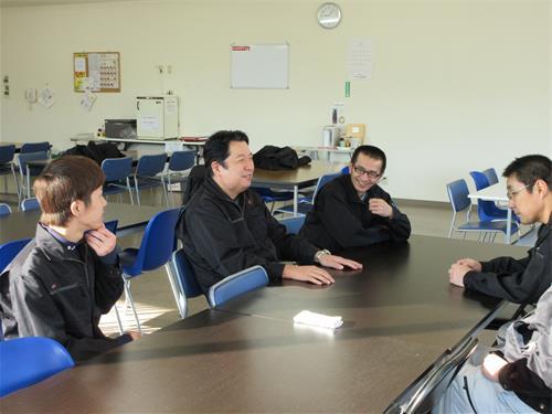 船田製造サービス 株式会社の求人情報を見る