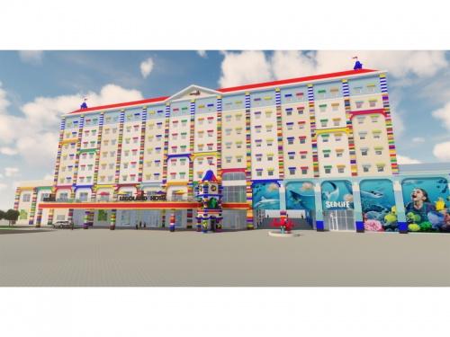 LEGOLAND Japan 株式会社の求人情報を見る