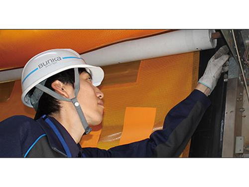 文化シヤッターサービス株式会社 西日本サービス支社の求人情報を見る