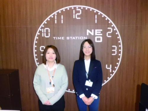 タイムステーションNEO イオンモール高の原店の求人情報を見る