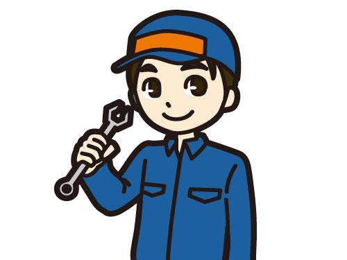 株式会社マツダ車検整備工場の求人情報を見る