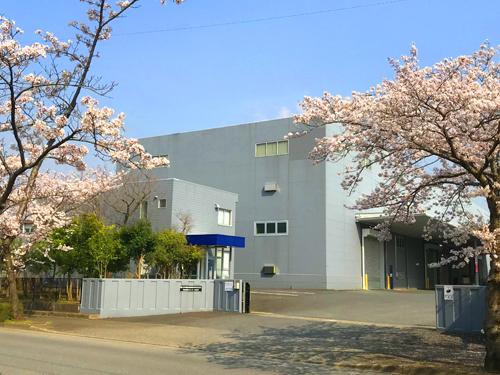 日本梱包運輸倉庫株式会社 佐倉梱包センター営業所の求人情報を見る
