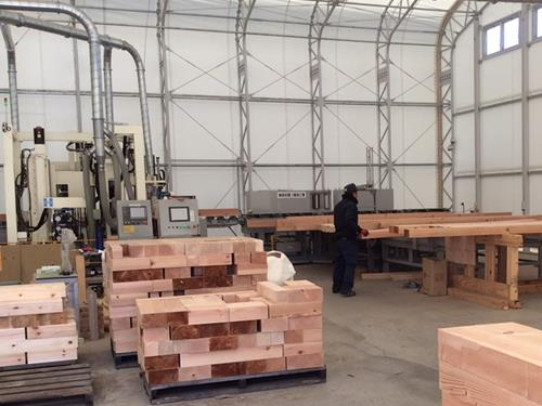 株式会社イタヤ 関東プレカット工場の求人情報を見る