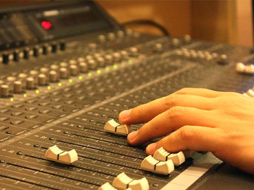サウンドファクトリースタジオの求人情報を見る