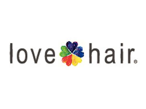 love hairの求人情報を見る