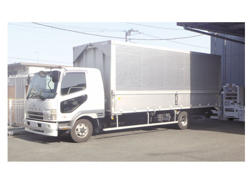 東京シェルパック株式会社 神奈川工事課の求人情報を見る
