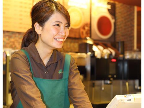 モリバコーヒー自由ヶ丘店の求人情報を見る