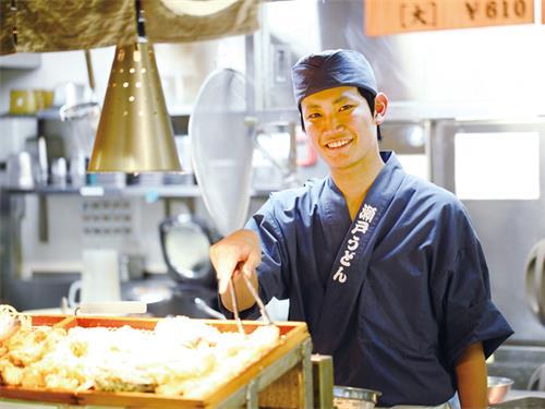 瀬戸内製麺 イオンモール秋田店の求人情報を見る