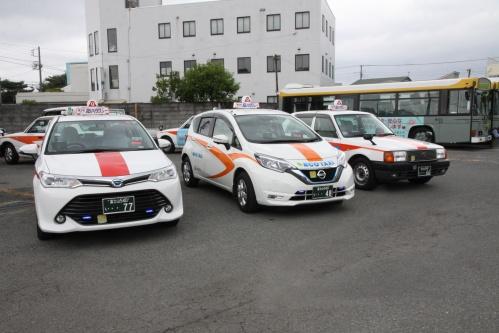 石川タクシー富士 株式会社/正社...