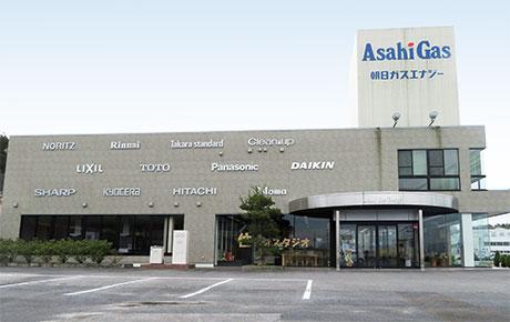朝日ガスエナジー株式会社の求人情報を見る