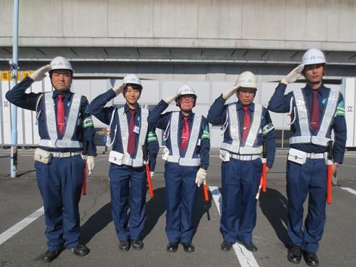 日本綜合警備㈱ 蒲田営業所の求人情報を見る