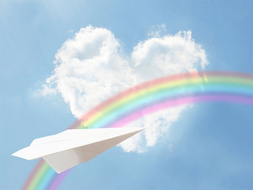 誰もが夢や憧れを手にできる架け橋に。