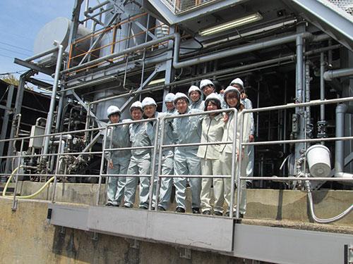 株式会社 八代 伊賀工場の求人情報を見る