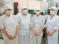 日清医療食品株式会社 仙台支店の求人情報を見る
