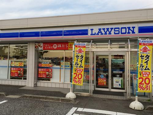 ローソン富山山室中央店の求人情報を見る