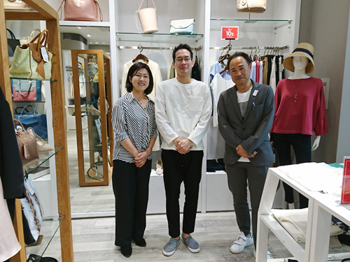 ABAHOUSE(アバハウス)軽井沢・プリンスショッピングプラザ店の求人情報を見る