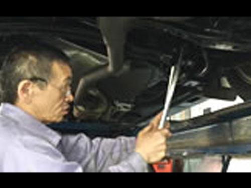 高田オート株式会社 KEINZの求人情報を見る