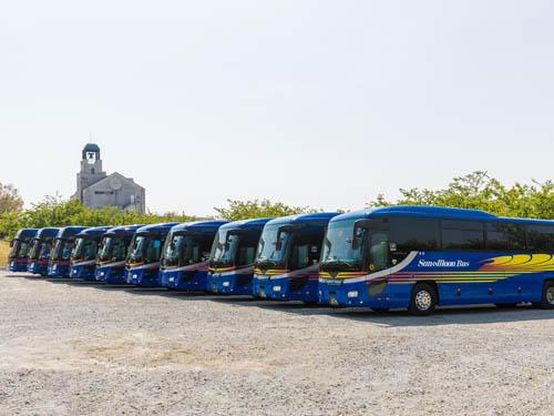 大新東株式会社 従業員送迎バス運転手(東京都八王子市小宮町)の求人情報を見る