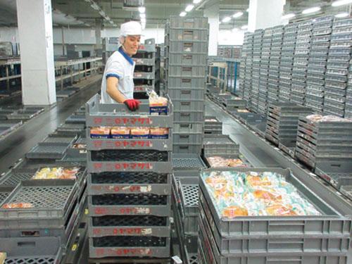 山崎製パン株式会社 杉並工場の求人情報を見る