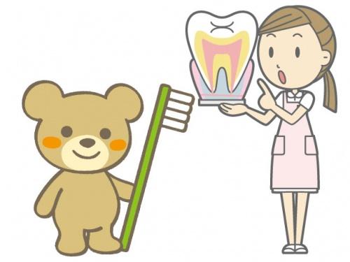 aux歯科クリニックの求人情報を見る