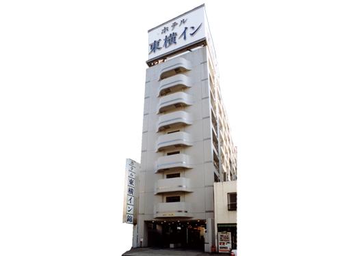 東横INN 名古屋錦の求人情報を見る