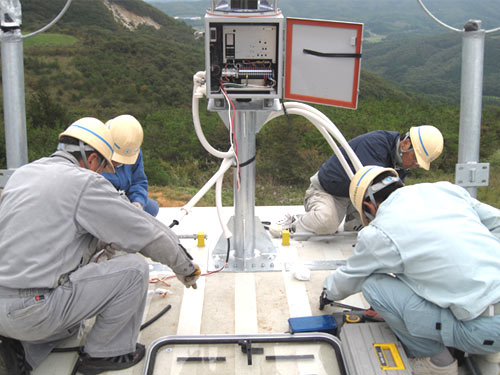 有限会社 河口電気工事の求人情報を見る