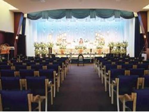 有限会社高松葬祭の求人情報を見る