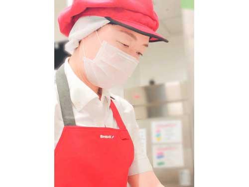村田製作所本社_1829_社員食堂 調理師 遅番の求人情報を見る