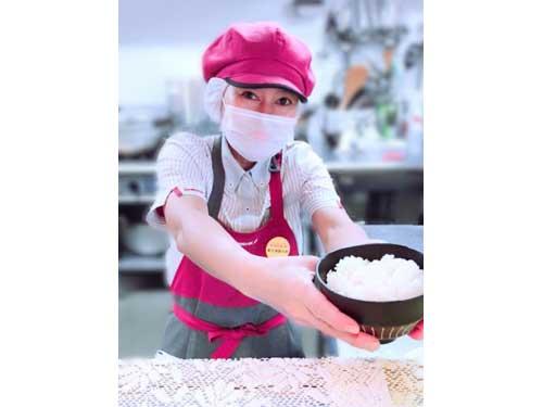 YKK AP四国谷町寮_2116_調理補助の求人情報を見る