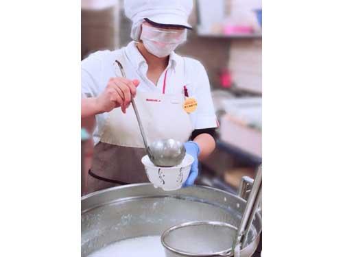 シダックスコントラクトフードサービス株式会社 2026_王子製紙米子(食堂)の求人情報を見る