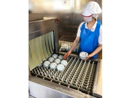 三井化学岩国大竹工場_3652_新リフレッシュオープン!調理補助募集の求人情報を見る
