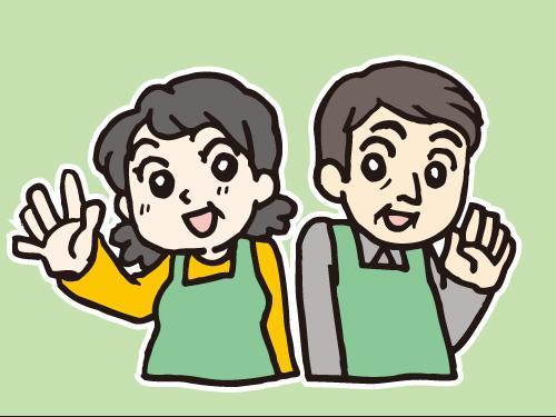 札幌西円山病院_4068_清掃スタッフの求人情報を見る