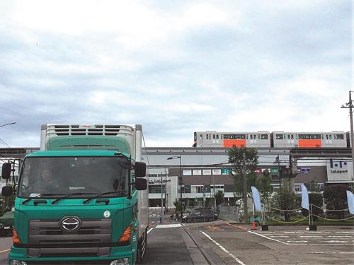 永山運送株式会社 立川営業所の求人情報を見る