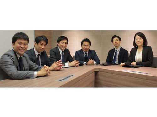 KDDIまとめてオフィス東日本株式会社の求人情報を見る