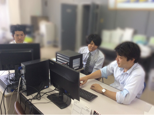 ジャパンスマイルエナジー株式会社の求人情報を見る