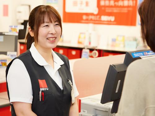 西友 山科店M_78_00003の求人情報を見る