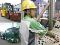 KONOIKEグループ(鴻池運輸株式会社)の求人情報を見る