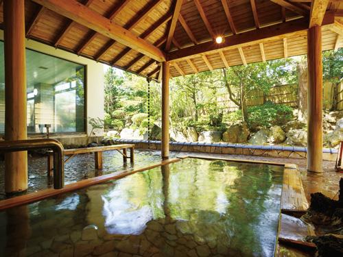 岩室温泉 ほてる大橋 館の湯の求人情報を見る