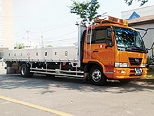 日本運輸荷造株式会社 分水営業所の求人情報を見る