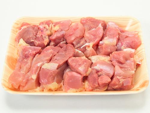 スーパーでよく見るお肉のパック詰め作業です!