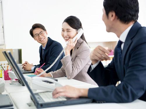 (株)東海日動パートナーズEAST 新潟支店 上越支社の求人情報を見る